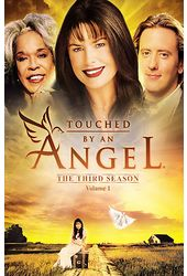 Touched by an Angel - Complete 3rd Season (8-DVD)