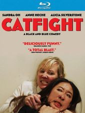 Catfight (Blu-ray)