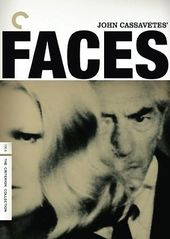 Faces (Criterion Collection, 2-DVD)