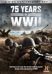 History Channel: WWII - 75 Years of WWII (2-DVD)