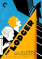 The Lodger: A Story of the London Fog (2-DVD)