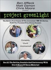 Project Greenlight - Season 1 (4-DVD)