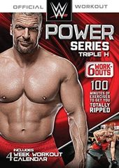 WWE Power Series: Triple H