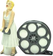 Marilyn Monroe - Salt & Pepper Shakers
