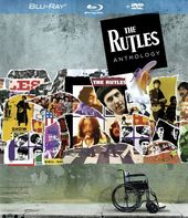 The Rutles Anthology (Blu-ray + DVD)