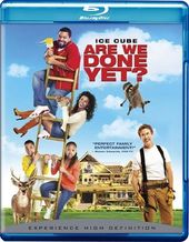 Are We Done Yet? (Blu-ray)