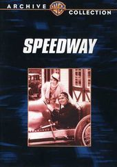 Speedway (Silent) (Full Screen)