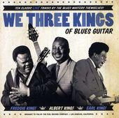 We Three Kings Of Blues Guitar