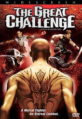 The Great Challenge (Widescreen)