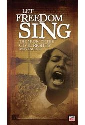 Let Freedom Sing! Music of the Civil Rights