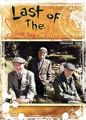 Last of the Summer Wine - Vintage 1995 (2-DVD)