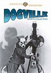 Dogville Collection (9 Short Films, 1930-1931)