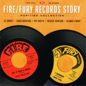 The Fire & Fury Records Rarities Collection (2-CD)