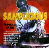 Samplicious: Vintage Latin (2-CD)