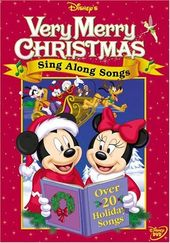 Sing-Along Songs: Very Merry Christmas Songs