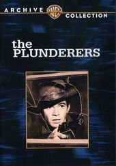 The Plunderers (Widescreen)