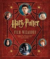 Harry Potter Film Wizardry: From the Creative
