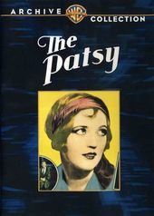The Patsy (Silent)