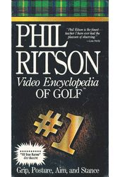 Phil Ritson Video Encyclopedia of Golf, Volume 1