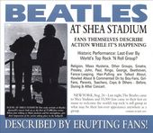 At Shea Stadium: Described by Erupting Fans!