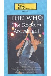 The Who: The Rockers Are Alright (Interviews)
