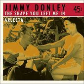 The Shape You Left Me In B/w Arleeta
