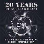 Nuclear Blast 20th Anniversary (4-CD)