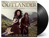 Outlander: Original Television Soundtrack 2