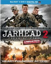 Jarhead 2: Field of Fire (Blu-ray + DVD)