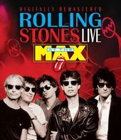 The Rolling Stones - Live at The Max (Blu-ray)