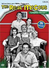 Real McCoys - Season 1 (5-DVD)