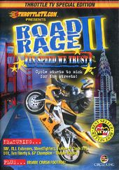 Road Rage 2: In Speed We Trust