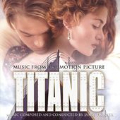 Titanic (Music From The Motion Picture) (2LPs -