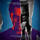 Batman V Superman: Dawn of Justice [Import]