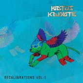 "Recalibrations Vol. 1 (10"" EP On Dark Sky Blue"