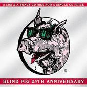 Blind Pig Records' 25th Anniversary Collection