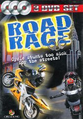 Road Rage (3-DVD)