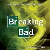Breaking Bad: Original Score From the Television