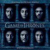 Game Of Thrones: Season 6 (180G)
