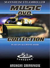 Mannheim Steamroller - Music DVD Collection