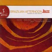 Brazilian Afternoon Jazz