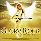 Glory Rock, Volume 1 & 2 (2-CD)
