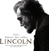 Lincoln (Original Motion Picture Soundtrack)