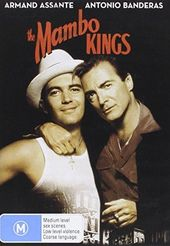The Mambo Kings [Import]