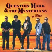 Question Mark & The Mysterians (New Stereo