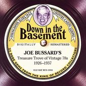 Down in the Basement: Joe Bussard's Treasure