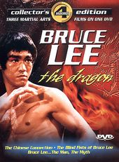 Bruce Lee - The Dragon (Collector's Edition)