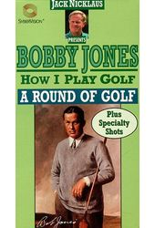 Bobby Jones - How I Play Golf / A Round of Golf