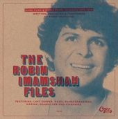 Cree Records: The Robin Imamshah Files (3x45RPM