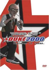 Duke2000: Whatever it Takes